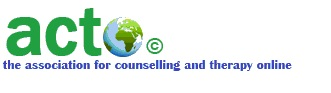 Association for Counselling and Therapy online, online therapists professional body